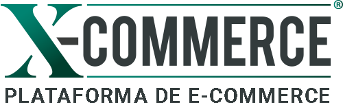 Logo X-Commerce